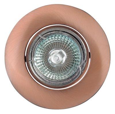 Светильник FT 203 RAB MR16 50w медьКруглые<br>Встраиваемые светильники – популярное осветительное оборудование, которое можно использовать в качестве основного источника или в дополнение к люстре. Они позволяют создать нужную атмосферу атмосферу и привнести в интерьер уют и комфорт.   Интернет-магазин «Светодом» предлагает стильный встраиваемый светильник Degran FT 203 RAB MR16 50w медь. Данная модель достаточно универсальна, поэтому подойдет практически под любой интерьер. Перед покупкой не забудьте ознакомиться с техническими параметрами, чтобы узнать тип цоколя, площадь освещения и другие важные характеристики.   Приобрести встраиваемый светильник Degran FT 203 RAB MR16 50w медь в нашем онлайн-магазине Вы можете либо с помощью «Корзины», либо по контактным номерам. Мы развозим заказы по Москве, Екатеринбургу и остальным российским городам.<br><br>Тип лампы: галогенная<br>Тип цоколя: GU5.3 (MR16)<br>MAX мощность ламп, Вт: 50<br>Диаметр, мм мм: 95<br>Диаметр врезного отверстия, мм: 78