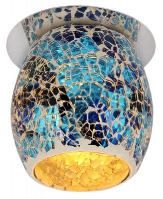 Светильник FT 867 G9 мозаика хром+мультиколорКруглые<br>Встраиваемые светильники – популярное осветительное оборудование, которое можно использовать в качестве основного источника или в дополнение к люстре. Они позволяют создать нужную атмосферу атмосферу и привнести в интерьер уют и комфорт.   Интернет-магазин «Светодом» предлагает стильный встраиваемый светильник FT 867 G9 мозаика хром+мультиколор . Данная модель достаточно универсальна, поэтому подойдет практически под любой интерьер. Перед покупкой не забудьте ознакомиться с техническими параметрами, чтобы узнать тип цоколя, площадь освещения и другие важные характеристики.   Приобрести встраиваемый светильник FT 867 G9 мозаика хром+мультиколор в нашем онлайн-магазине Вы можете либо с помощью «Корзины», либо по контактным номерам. Мы развозим заказы по Москве, Екатеринбургу и остальным российским городам.<br><br>Тип лампы: галогенная<br>Тип цоколя: G9<br>MAX мощность ламп, Вт: 40<br>Диаметр, мм мм: 90<br>Диаметр врезного отверстия, мм: 60
