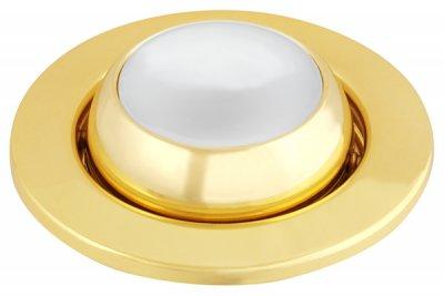 Светильник накаливания FT9212-50 сфера пов., золотоНакаливания<br>Встраиваемые светильники – популярное осветительное оборудование, которое можно использовать в качестве основного источника или в дополнение к люстре. Они позволяют создать нужную атмосферу атмосферу и привнести в интерьер уют и комфорт.   Интернет-магазин «Светодом» предлагает стильный встраиваемый светильник Degran FT9212-50 сфера пов., золото. Данная модель достаточно универсальна, поэтому подойдет практически под любой интерьер. Перед покупкой не забудьте ознакомиться с техническими параметрами, чтобы узнать тип цоколя, площадь освещения и другие важные характеристики.   Приобрести встраиваемый светильник Degran FT9212-50 сфера пов., золото в нашем онлайн-магазине Вы можете либо с помощью «Корзины», либо по контактным номерам. Мы развозим заказы по Москве, Екатеринбургу и остальным российским городам.<br><br>S освещ. до, м2: 4<br>Тип лампы: накал-я - энергосбер-я<br>Тип цоколя: E14<br>Количество ламп: 1<br>MAX мощность ламп, Вт: 60<br>Диаметр, мм мм: 108<br>Диаметр врезного отверстия, мм: 78<br>Цвет арматуры: Золотой
