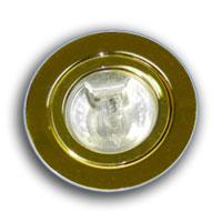 Светильник мебельный галогенный FT9216 арт.1, золото с лампой 20WМебельные<br>Встраиваемые светильники – популярное осветительное оборудование, которое можно использовать в качестве основного источника или в дополнение к люстре. Они позволяют создать нужную атмосферу атмосферу и привнести в интерьер уют и комфорт.   Интернет-магазин «Светодом» предлагает стильный встраиваемый светильник Degran FT9216 арт.1, золото с лампой 20W. Данная модель достаточно универсальна, поэтому подойдет практически под любой интерьер. Перед покупкой не забудьте ознакомиться с техническими параметрами, чтобы узнать тип цоколя, площадь освещения и другие важные характеристики.   Приобрести встраиваемый светильник Degran FT9216 арт.1, золото с лампой 20W в нашем онлайн-магазине Вы можете либо с помощью «Корзины», либо по контактным номерам. Мы развозим заказы по Москве, Екатеринбургу и остальным российским городам.<br><br>S освещ. до, м2: 2<br>Тип лампы: галогенная<br>Тип цоколя: G4<br>Количество ламп: 1<br>MAX мощность ламп, Вт: 20<br>Диаметр, мм мм: 70<br>Диаметр врезного отверстия, мм: 65<br>Цвет арматуры: Золотой