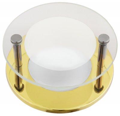 Светильник FT9272 (JB-9272-2) R50 E14 220В золотоДекоративные<br>Встраиваемые светильники – популярное осветительное оборудование, которое можно использовать в качестве основного источника или в дополнение к люстре. Они позволяют создать нужную атмосферу атмосферу и привнести в интерьер уют и комфорт. <br> Интернет-магазин «Светодом» предлагает стильный встраиваемый светильник Degran FT9272 (JB-9272-2) R50 E14 220В золото. Данная модель достаточно универсальна, поэтому подойдет практически под любой интерьер. Перед покупкой не забудьте ознакомиться с техническими параметрами, чтобы узнать тип цоколя, площадь освещения и другие важные характеристики. <br> Приобрести встраиваемый светильник Degran FT9272 (JB-9272-2) R50 E14 220В золото в нашем онлайн-магазине Вы можете либо с помощью «Корзины», либо по контактным номерам. Мы развозим заказы по Москве, Екатеринбургу и остальным российским городам.<br><br>Тип лампы: накаливания<br>Тип цоколя: E14<br>MAX мощность ламп, Вт: 60<br>Диаметр, мм мм: 84<br>Диаметр врезного отверстия, мм: 72