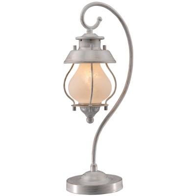 Светильник Favourite 1461-1TСнято с производства<br>Настольная лампа – это не просто источник дополнительного освещения, но и оригинальный элемент декора. Его можно установить в спальне, гостиной, кабинете и других комнатах. Интернет-магазин «Светодом» предлагает настольные лампы разных стилей по доступным ценам. Благодаря большому ассортименту Вы обязательно найдете в нашем каталоге именно ту модель, которую искали.   Настольная лампа Favourite 1461-1T – прекрасный вариант для завершения интерьера. Ее можно включить одновременно с люстрой для более яркого освещения или без нее для создания уютной атмосферы, настраивающей на отдых.   Купить настольную лампу Favourite 1461-1T Вы можете с помощью виртуальной «Корзины» или по контактным номерам, указанным на сайте.<br><br>Цветовая t, К: 2400-2800<br>Тип лампы: накаливания / энергосберегающая / светодиодная<br>Тип цоколя: E14<br>Количество ламп: 1<br>MAX мощность ламп, Вт: 40<br>Диаметр, мм мм: 180<br>Размеры: D180*H440<br>Высота, мм: 440<br>Поверхность арматуры: матовый<br>Цвет арматуры: белый с золотистой патиной