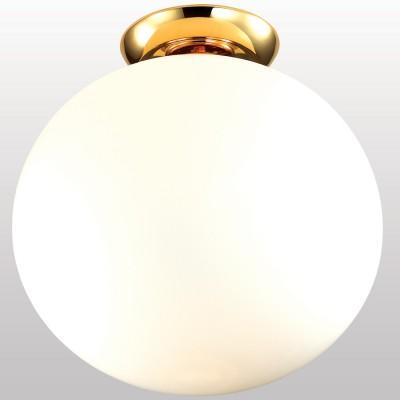 Светильник потолочный Favourite 1531-1C2Круглые<br>Настенно-потолочные светильники – это универсальные осветительные варианты, которые подходят для вертикального и горизонтального монтажа. В интернет-магазине «Светодом» Вы можете приобрести подобные модели по выгодной стоимости. В нашем каталоге представлены как бюджетные варианты, так и эксклюзивные изделия от производителей, которые уже давно заслужили доверие дизайнеров и простых покупателей.  Настенно-потолочный светильник Favourite 1531-1C2 станет прекрасным дополнением к основному освещению. Благодаря качественному исполнению и применению современных технологий при производстве эта модель будет радовать Вас своим привлекательным внешним видом долгое время. Приобрести настенно-потолочный светильник Favourite 1531-1C2 можно, находясь в любой точке России. Компания «Светодом» осуществляет доставку заказов не только по Москве и Екатеринбургу, но и в остальные города.<br><br>S освещ. до, м2: 1<br>Крепление: strip/планка<br>Цветовая t, К: 2400-2800<br>Тип лампы: накаливания / энергосберегающая / светодиодная<br>Тип цоколя: E27<br>Количество ламп: 1<br>MAX мощность ламп, Вт: 100<br>Диаметр, мм мм: 360<br>Высота, мм: 400<br>Поверхность арматуры: матовый<br>Цвет арматуры: золотой