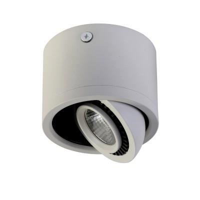 Потолочный светильник Favourite 1774-1C ReflectorНакладные точечные<br>Выбирая модель светильника Favourite 1774-1C, обратите внимание, что потолочный светильник с поворотным источником света, цвета каркаса: белый внешний, черный поворотного элемента. Дополнительная информация в характеристиках или по телефону.<br><br>Крепление: Планка<br>Цветовая t, К: 4000-4200K<br>Тип цоколя: LED<br>Количество ламп: 1<br>Диаметр, мм мм: 75<br>Размеры: D75*H53<br>Высота, мм: 53<br>Общая мощность, Вт: 5W