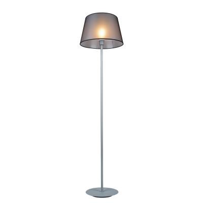 Торшер Favourite 2001-1F EssentiaОжидается<br><br><br>Тип цоколя: E27<br>Цвет арматуры: черный<br>Количество ламп: 1<br>Диаметр, мм мм: 400<br>Размеры: D400*H1625<br>Высота, мм: 1625<br>MAX мощность ламп, Вт: 40