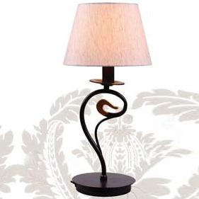 Светильник настольный Favourite 1147-1tАрхив<br>Настольная лампа – это не просто источник дополнительного освещения, но и оригинальный элемент декора. Его можно установить в спальне, гостиной, кабинете и других комнатах. Интернет-магазин «Светодом» предлагает настольные лампы разных стилей по доступным ценам. Благодаря большому ассортименту Вы обязательно найдете в нашем каталоге именно ту модель, которую искали.   Настольная лампа Favourite 1147-1T – прекрасный вариант для завершения интерьера. Ее можно включить одновременно с люстрой для более яркого освещения или без нее для создания уютной атмосферы, настраивающей на отдых.   Купить настольную лампу Favourite 1147-1T Вы можете с помощью виртуальной «Корзины» или по контактным номерам, указанным на сайте.<br><br>S освещ. до, м2: 4<br>Тип лампы: накал-я - энергосбер-я<br>Тип цоколя: E14<br>Цвет арматуры: коричневый<br>Количество ламп: 1<br>Диаметр, мм мм: 225<br>Размеры: D225*H450<br>Высота, мм: 450<br>MAX мощность ламп, Вт: 40