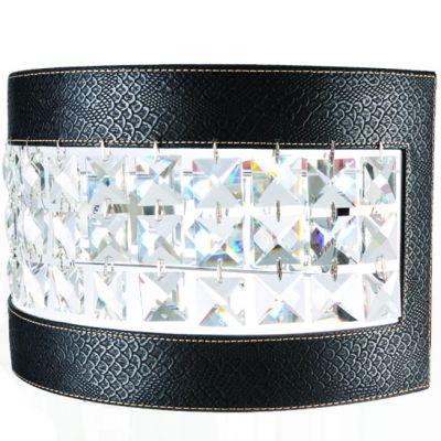 Светильник бра Favourite 1166-1wХрустальные<br><br><br>S освещ. до, м2: 4<br>Тип лампы: накаливания / энергосбережения / LED-светодиодная<br>Тип цоколя: E14<br>Количество ламп: 1<br>Ширина, мм: 300<br>MAX мощность ламп, Вт: 40<br>Диаметр, мм мм: 130<br>Размеры: W300*D130*H195<br>Расстояние от стены, мм: 130<br>Высота, мм: 195<br>Цвет арматуры: бежевый