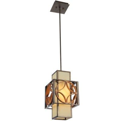 Светильник Favourite 1403-1pОдиночные<br><br><br>Крепление: планка<br>Тип товара: Светильник подвесной<br>Тип лампы: накаливания / энергосбережения / LED-светодиодная<br>Тип цоколя: E27<br>Количество ламп: 1<br>Ширина, мм: 197<br>MAX мощность ламп, Вт: 40<br>Размеры: W197*L197*H360/1360<br>Длина, мм: 197<br>Высота, мм: 360 - 1360<br>Цвет арматуры: серый