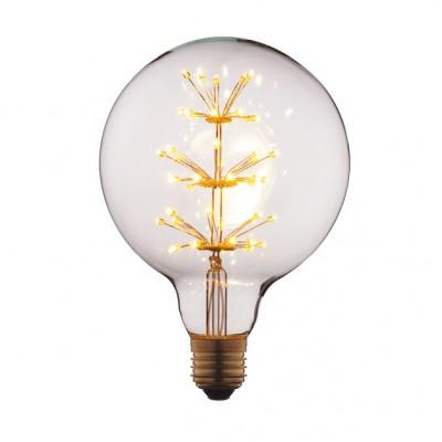 Купить Ретро лампа Loft it G12547LED, Китай