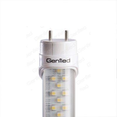Светодиодная лампа трубка Geniled G13 Т8 600мм 10W 6000KС цоколем G13<br><br><br>Тип товара: лампа светодиодная LED<br>Цветовая t, К: CW - дневной белый 6000 К<br>Тип лампы: LED - светодиодная<br>Тип цоколя: G13<br>MAX мощность ламп, Вт: 10<br>Диаметр, мм мм: 26<br>Высота, мм: 603