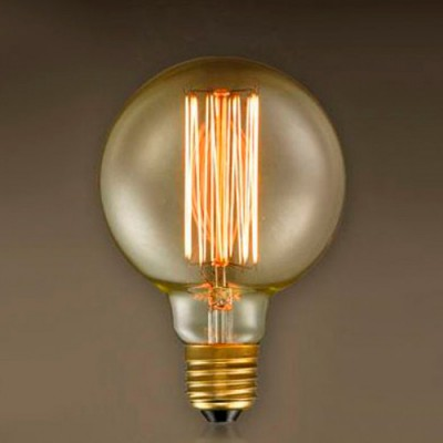 Citilux G8019G40 Лампа накаливания декоративнаяРетро лампы<br>В интернет-магазине «Светодом» можно купить не только люстры и светильники, но и лампочки. В нашем каталоге представлены светодиодные, галогенные, энергосберегающие модели и лампы накаливания. В ассортименте имеются изделия разной мощности, поэтому у нас Вы сможете приобрести все необходимое для освещения.   Лампа Citilux G8019G40 обеспечит отличное качество освещения. При покупке ознакомьтесь с параметрами в разделе «Характеристики», чтобы не ошибиться в выборе. Там же указано, для каких осветительных приборов Вы можете использовать лампу Citilux G8019G40Citilux G8019G40.   Для оформления покупки воспользуйтесь «Корзиной». При наличии вопросов Вы можете позвонить нашим менеджерам по одному из контактных номеров. Мы доставляем заказы в Москву, Екатеринбург и другие города России.<br><br>Тип лампы: Накаливания<br>Тип цоколя: E27<br>Диаметр, мм мм: 80<br>Длина, мм: 120<br>MAX мощность ламп, Вт: 40