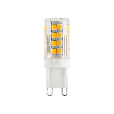 Купить G9 LED 7W 220V 3300K, Электростандарт, Китай