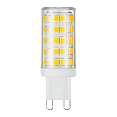 Диодная лампа G9 LED BL109 9W 220V 3300K Электростандарт фото