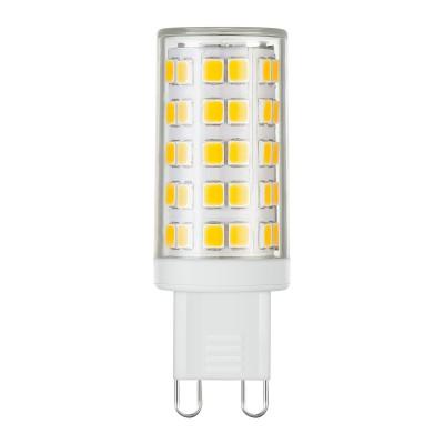 Лампочка диодная Электростандарт G9 LED BL110 9W 220V 4200K.