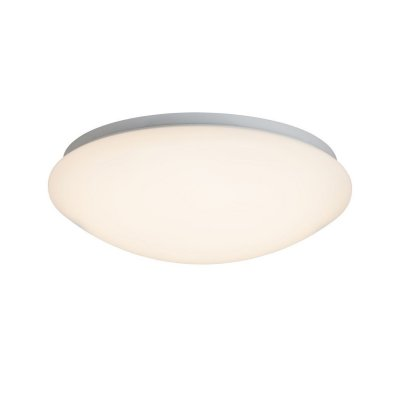 Настенно-потолочный Brilliant G94246/05 FakirКруглые<br>Настенно-потолочные светильники – это универсальные осветительные варианты, которые подходят для вертикального и горизонтального монтажа. В интернет-магазине «Светодом» Вы можете приобрести подобные модели по выгодной стоимости. В нашем каталоге представлены как бюджетные варианты, так и эксклюзивные изделия от производителей, которые уже давно заслужили доверие дизайнеров и простых покупателей.  Настенно-потолочный светильник Brilliant G94246/05 станет прекрасным дополнением к основному освещению. Благодаря качественному исполнению и применению современных технологий при производстве эта модель будет радовать Вас своим привлекательным внешним видом долгое время. Приобрести настенно-потолочный светильник Brilliant G94246/05 можно, находясь в любой точке России.<br><br>S освещ. до, м2: 5<br>Тип лампы: LED - светодиодная<br>Цвет арматуры: серебристый<br>Диаметр, мм мм: 300<br>MAX мощность ламп, Вт: 12