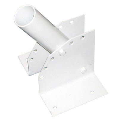 Кронштейн для консольного светильника Arte lamp Ga114A UrbanКонсольные<br>Обеспечение качественного уличного освещения – важная задача для владельцев коттеджей. Компания «Светодом» предлагает современные светильники, которые порадуют Вас отличным исполнением. В нашем каталоге представлена продукция известных производителей, пользующихся популярностью благодаря высокому качеству выпускаемых товаров.   Уличный светильник Arte lamp GA114A не просто обеспечит качественное освещение, но и станет украшением Вашего участка. Модель выполнена из современных материалов и имеет влагозащитный корпус, благодаря которому ей не страшны осадки.   Купить уличный светильник Arte lamp GA114A, представленный в нашем каталоге, можно с помощью онлайн-формы для заказа. Чтобы задать имеющиеся вопросы, звоните нам по указанным телефонам.<br>