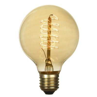 Ретро лампа Loft GF-E-7125Ретро лампы<br><br><br>Тип товара: лампа освещения<br>Тип лампы: накаливания<br>Тип цоколя: E27<br>MAX мощность ламп, Вт: 60