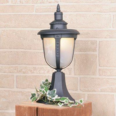 Atlas S (GLYF-2010S) черный Электростандарт Светильник на грунтУличные фонари на столб<br>Мощность: 60 Вт Цоколь: Е27 Питание: 220-240 В / 50 Гц Пылевлагозащищенность: IP 44 Размер: 165 х 165 х 370 мм Упаковка: 6 шт.<br><br>Крепление: настенное<br>Тип лампы: накаливания / энергосбережения / LED-светодиодная<br>Тип цоколя: Е27<br>Цвет арматуры: черный<br>Количество ламп: 1<br>Ширина, мм: 165<br>Длина, мм: 165<br>Высота, мм: 370<br>Оттенок (цвет): серый<br>MAX мощность ламп, Вт: 60