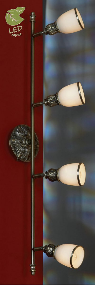Светильник Lussole GRLSL-7309-04 фото