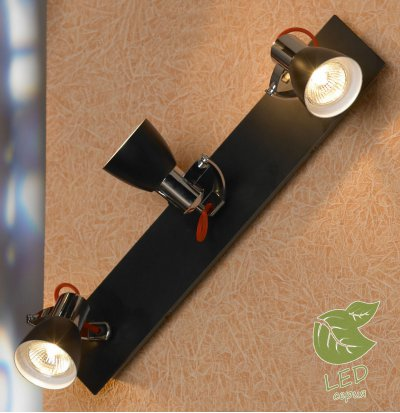 Светильник Lussole GRLSL-7401-03 фото