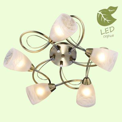 Светильник Lussole GRLSP-0188 фото