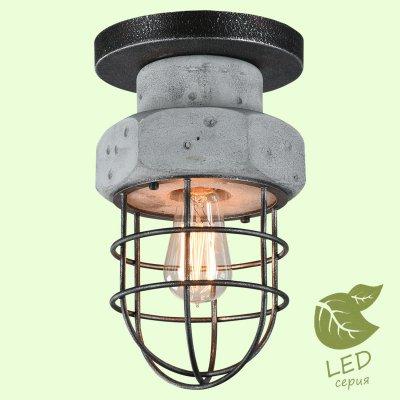 Светильник лофт Lussole GRLSP-9701 фото