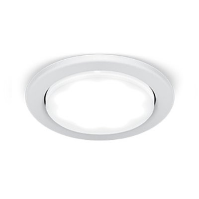 Светильник Gauss Tablet GX004 Белый, GX53Круглые LED<br>Встраиваемые светильники – популярное осветительное оборудование, которое можно использовать в качестве основного источника или в дополнение к люстре. Они позволяют создать нужную атмосферу атмосферу и привнести в интерьер уют и комфорт.   Интернет-магазин «Светодом» предлагает стильный встраиваемый светильник Gauss Tablet GX004. Данная модель достаточно универсальна, поэтому подойдет практически под любой интерьер. Перед покупкой не забудьте ознакомиться с техническими параметрами, чтобы узнать тип цоколя, площадь освещения и другие важные характеристики.   Приобрести встраиваемый светильник Gauss Tablet GX004 в нашем онлайн-магазине Вы можете либо с помощью «Корзины», либо по контактным номерам. Мы развозим заказы по Москве, Екатеринбургу и остальным российским городам.<br><br>S освещ. до, м2: 1<br>Тип лампы: галогенная/LED<br>Тип цоколя: GX53<br>Количество ламп: 1<br>MAX мощность ламп, Вт: 25<br>Диаметр, мм мм: 102<br>Диаметр врезного отверстия, мм: 80<br>Высота, мм: 32<br>Цвет арматуры: белый