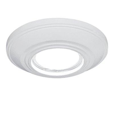 Светильник Gauss Gypsum GY006 белый, Gu5.3, d102Гипсовые<br>Встраиваемые светильники – популярное осветительное оборудование, которое можно использовать в качестве основного источника или в дополнение к люстре. Они позволяют создать нужную атмосферу атмосферу и привнести в интерьер уют и комфорт.   Интернет-магазин «Светодом» предлагает стильный встраиваемый светильник Gauss Gypsum GY006. Данная модель достаточно универсальна, поэтому подойдет практически под любой интерьер. Перед покупкой не забудьте ознакомиться с техническими параметрами, чтобы узнать тип цоколя, площадь освещения и другие важные характеристики.   Приобрести встраиваемый светильник Gauss Gypsum GY006 в нашем онлайн-магазине Вы можете либо с помощью «Корзины», либо по контактным номерам. Мы развозим заказы по Москве, Екатеринбургу и остальным российским городам.<br><br>S освещ. до, м2: 3<br>Тип лампы: галогенная/LED<br>Тип цоколя: GU5.3 (MR16)<br>Цвет арматуры: белый<br>Количество ламп: 1<br>Диаметр, мм мм: 100<br>Диаметр врезного отверстия, мм: 95<br>Высота, мм: 45<br>MAX мощность ламп, Вт: 50