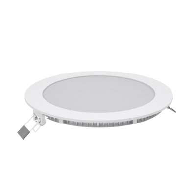 Светодиодный встраиваемый светильник Gauss ультратонкий круглый IP20 15W 4100KКруглые LED<br><br><br>Цветовая t, К: 4100<br>Тип лампы: LED<br>MAX мощность ламп, Вт: 15<br>Диаметр, мм мм: 170<br>Диаметр врезного отверстия, мм: 155<br>Высота, мм: 22