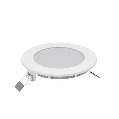 Светодиодный встраиваемый светильник Gauss ультратонкий круглый IP20 18W 4100KМеталлические<br>Встраиваемые светильники – популярное осветительное оборудование, которое можно использовать в качестве основного источника или в дополнение к люстре. Они позволяют создать нужную атмосферу атмосферу и привнести в интерьер уют и комфорт. <br> Интернет-магазин «Светодом» предлагает стильный встраиваемый светильник Gauss 18W 4100K ультратонкий круглыйIP20. Данная модель достаточно универсальна, поэтому подойдет практически под любой интерьер. Перед покупкой не забудьте ознакомиться с техническими параметрами, чтобы узнать тип цоколя, площадь освещения и другие важные характеристики. <br> Приобрести встраиваемый светильник Gauss 18W 4100K ультратонкий круглыйIP20 в нашем онлайн-магазине Вы можете либо с помощью «Корзины», либо по контактным номерам. Мы доставляем заказы по Москве, Екатеринбургу и остальным российским городам.<br><br>Тип лампы: LED<br>Тип цоколя: LED<br>Диаметр, мм мм: 225<br>Диаметр врезного отверстия, мм: 210<br>Высота, мм: 22<br>MAX мощность ламп, Вт: 18