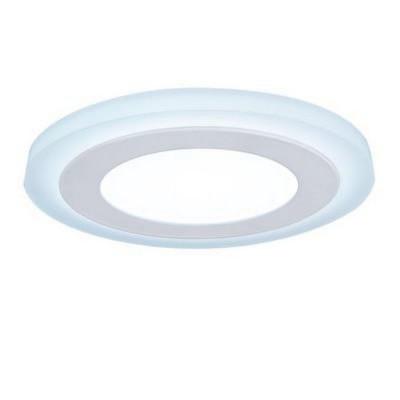 Купить Светильник Gauss Backlight BL117 Кругл. Акрил, 6+3W, LED 4000K, Китай
