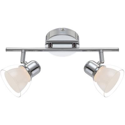 Светильник Globo 56182-2 NashvilleДвойные<br>Светильники-споты – это оригинальные изделия с современным дизайном. Они позволяют не ограничивать свою фантазию при выборе освещения для интерьера. Такие модели обеспечивают достаточно качественный свет. Благодаря компактным размерам Вы можете использовать несколько спотов для одного помещения. <br>Интернет-магазин «Светодом» предлагает необычный светильник-спот Globo 56182-2 по привлекательной цене. Эта модель станет отличным дополнением к люстре, выполненной в том же стиле. Перед оформлением заказа изучите характеристики изделия. <br>Купить светильник-спот Globo 56182-2 в нашем онлайн-магазине Вы можете либо с помощью формы на сайте, либо по указанным выше телефонам. Обратите внимание, что у нас склады не только в Москве и Екатеринбурге, но и других городах России.<br><br>S освещ. до, м2: 4<br>Тип лампы: накаливания / энергосберегающая / светодиодная<br>Тип цоколя: LED<br>Цвет арматуры: серебристый<br>Количество ламп: 2<br>Диаметр, мм мм: 150<br>Высота, мм: 325<br>Поверхность арматуры: глянцевый<br>MAX мощность ламп, Вт: 4<br>Общая мощность, Вт: 8