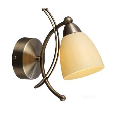 Светильник бра Globo 60201W Bugaraклассические бра<br><br><br>S освещ. до, м2: 2<br>Тип лампы: накаливания / энергосбережения / LED-светодиодная<br>Тип цоколя: E14<br>Цвет арматуры: серый<br>Количество ламп: 1<br>Ширина, мм: 220<br>Диаметр, мм мм: 100<br>Длина, мм: 220<br>Высота, мм: 210<br>MAX мощность ламп, Вт: 40