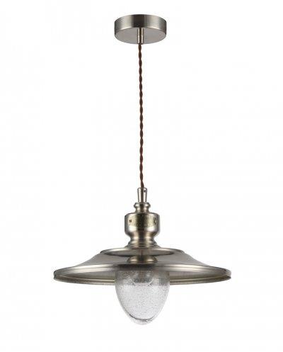 Подвесной светильник Maytoni H236-11-N Sennaподвесные люстры лофт<br>Компания «Светодом» предлагает широкий ассортимент люстр от известных производителей. Представленные в нашем каталоге товары выполнены из современных материалов и обладают отличным качеством. Благодаря широкому ассортименту Вы сможете найти у нас люстру под любой интерьер. Мы предлагаем как классические варианты, так и современные модели, отличающиеся лаконичностью и простотой форм. <br>Стильная люстра Maytoni H236-11-N станет украшением любого дома. Эта модель от известного производителя не оставит равнодушным ценителей красивых и оригинальных предметов интерьера. Люстра Maytoni H236-11-N обеспечит равномерное распределение света по всей комнате. При выборе обратите внимание на характеристики, позволяющие приобрести наиболее подходящую модель. <br>Купить понравившуюся люстру по доступной цене Вы можете в интернет-магазине «Светодом». Мы предлагаем доставку не только по Москве и Екатеринбурге, но и по всей России.<br><br>Установка на натяжной потолок: Да<br>S освещ. до, м2: 3<br>Тип цоколя: E27<br>Количество ламп: 1<br>Диаметр, мм мм: 323<br>Высота, мм: 1485<br>MAX мощность ламп, Вт: 60