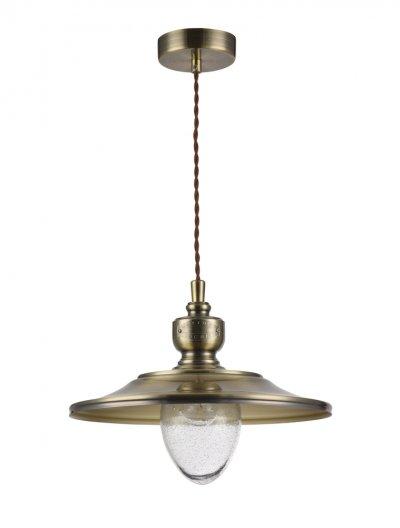 Подвесной светильник Maytoni H236-11-R SennaПодвесные<br>Компания «Светодом» предлагает широкий ассортимент люстр от известных производителей. Представленные в нашем каталоге товары выполнены из современных материалов и обладают отличным качеством. Благодаря широкому ассортименту Вы сможете найти у нас люстру под любой интерьер. Мы предлагаем как классические варианты, так и современные модели, отличающиеся лаконичностью и простотой форм.  Стильная люстра Maytoni H236-11-R станет украшением любого дома. Эта модель от известного производителя не оставит равнодушным ценителей красивых и оригинальных предметов интерьера. Люстра Maytoni H236-11-R обеспечит равномерное распределение света по всей комнате. При выборе обратите внимание на характеристики, позволяющие приобрести наиболее подходящую модель. Купить понравившуюся люстру по доступной цене Вы можете в интернет-магазине «Светодом». Мы предлагаем доставку не только по Москве и Екатеринбурге, но и по всей России.<br><br>Тип товара: Подвесной светильник<br>Скидка, %: 15<br>Тип цоколя: E27<br>Количество ламп: 1<br>MAX мощность ламп, Вт: 60<br>Диаметр, мм мм: 323<br>Высота, мм: 1485