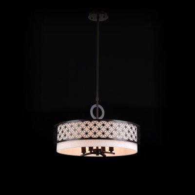 Люстра Maytoni H260-04-R H260Подвесные<br><br><br>Установка на натяжной потолок: Да<br>S освещ. до, м2: 10<br>Крепление: Планка<br>Тип товара: Подвесной светильник<br>Тип лампы: накаливания / энергосбережения / LED-светодиодная<br>Тип цоколя: E14<br>Количество ламп: 4<br>MAX мощность ламп, Вт: 40<br>Диаметр, мм мм: 560<br>Высота, мм: 1000<br>Цвет арматуры: черный
