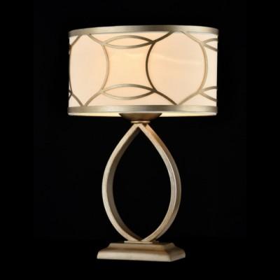 Настольная лампа Maytoni H310-11-G FibiСовременные<br>Настольная лампа – это не просто источник дополнительного освещения, но и оригинальный элемент декора. Его можно установить в спальне, гостиной, кабинете и других комнатах. Интернет-магазин «Светодом» предлагает настольные лампы разных стилей по доступным ценам. Благодаря большому ассортименту Вы обязательно найдете в нашем каталоге именно ту модель, которую искали. <br> Настольная лампа Maytoni H310-11-G – прекрасный вариант для завершения интерьера. Ее можно включить одновременно с люстрой для более яркого освещения или без нее для создания уютной атмосферы, настраивающей на отдых. <br> Купить настольную лампу Maytoni H310-11-G Вы можете с помощью виртуальной «Корзины» или по контактным номерам, указанным на сайте.<br><br>Тип цоколя: E27<br>Количество ламп: 1<br>Ширина, мм: 281<br>MAX мощность ламп, Вт: 60<br>Глубина, мм: 178<br>Высота, мм: 410