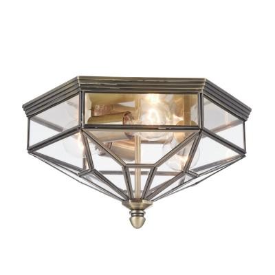 Светильник Maytoni H356-CL-03-BZ ZeilПотолочные<br><br><br>Тип лампы: Накаливания / энергосбережения / светодиодная<br>Тип цоколя: E27<br>Цвет арматуры: бронзовый<br>Количество ламп: 3<br>Ширина, мм: 352<br>Глубина, мм: 304<br>Высота, мм: 192<br>MAX мощность ламп, Вт: 60