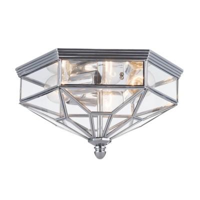 Светильник Maytoni H356-CL-03-CH ZeilПотолочные<br><br><br>S освещ. до, м2: 9<br>Тип лампы: накаливания / энергосбережения / LED-светодиодная<br>Тип цоколя: E27<br>Цвет арматуры: Хром серебристый<br>Количество ламп: 3<br>Ширина, мм: 352<br>Глубина, мм: 304<br>Высота, мм: 192<br>MAX мощность ламп, Вт: 60