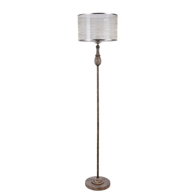 Торшер Maytoni H357-FL-01-BG CableКлассические<br><br><br>Тип цоколя: E27<br>Цвет арматуры: Бежевый ( дерево )<br>Количество ламп: 1<br>Глубина, мм: 360<br>Оттенок (цвет): Бежевый ( дерево )<br>MAX мощность ламп, Вт: 40
