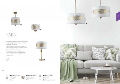Настольная лампа Maytoni H428-TL-01-WG FarnОжидается<br><br><br>Тип цоколя: E14<br>Цвет арматуры: золотой<br>Количество ламп: 1<br>Глубина, мм: 275<br>Оттенок (цвет): золотой<br>MAX мощность ламп, Вт: 40