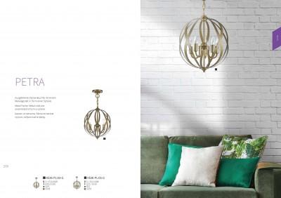 Люстра Maytoni H536-PL-03-G PetraОжидается<br><br><br>Тип цоколя: E14<br>Цвет арматуры: золотой<br>Количество ламп: 3<br>Глубина, мм: 324<br>Оттенок (цвет): золотой<br>MAX мощность ламп, Вт: 40