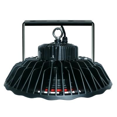 Светильник светодиодный ABERLICHT HB-150/50 LUX NWСветильники даунлайты<br><br><br>Тип лампы: LED - светодиодная<br>Тип цоколя: LED, встроенные светодиоды<br>Диаметр, мм мм: 383<br>Высота, мм: 195