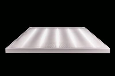 Потолочный светодиодный светильник ABERLICHT-AC 40/120 PR NW 595х595 технический светLED светодиодные<br>ABERLICHT-AC 40/120 PR NW, светильник в классической схеме. Создан <br>для подвесных потолков типа армстронг, также может быть использован в <br>качестве накладного варианта.<br><br>220 В/38Вт/4600Лм/120°/5000К/IP40<br> габаритный размер светильника 595*595*30, 150 светодиодов, 5 планок<br><br>Тип лампы: Светодиодная<br>Ширина, мм: 595мм<br>MAX мощность ламп, Вт: 38<br>Длина, мм: 595мм<br>Высота, мм: 30мм<br>Цвет арматуры: Белый