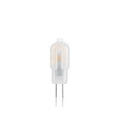 Лампочка Ideal lux LED CLASSIC G4 1.5W PLASTICAОжидается<br><br><br>Цветовая t, К: 3000<br>Тип цоколя: G4<br>MAX мощность ламп, Вт: 1.5