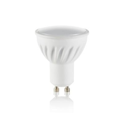 Лампочка Ideal lux LED CLASSIC GU10 7W CERAMICA 4000KОжидается<br><br><br>Цветовая t, К: 4000<br>Тип цоколя: GU10<br>MAX мощность ламп, Вт: 7