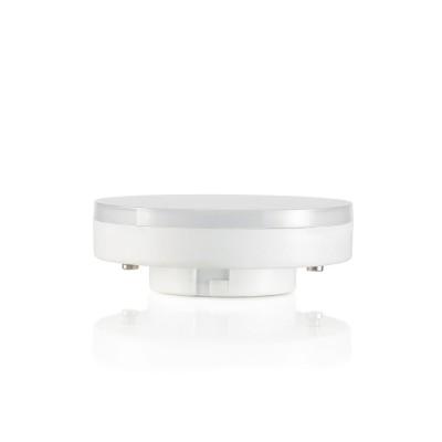 Лампочка Ideal lux LED CLASSIC GX53 7WОжидается<br><br><br>Цветовая t, К: 3000<br>Тип цоколя: GX53<br>MAX мощность ламп, Вт: 7