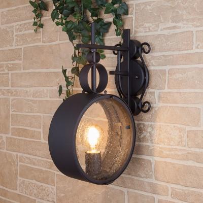 Настенный светильник Электростандарт Imperial D (GL 1033D) фото