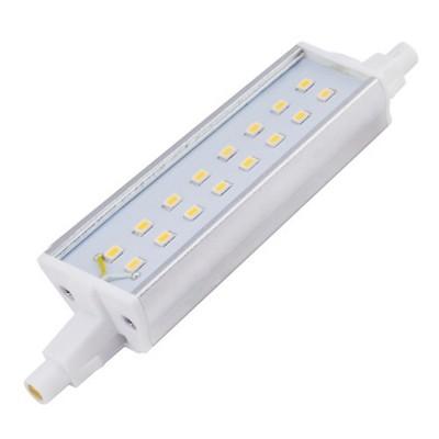 Лампа светодиодная R7s 4200K Ecola J7SV11ELC 11WЛинейные R7s<br><br><br>Тип товара: Лампа светодиодная<br>Цветовая t, К: CW - холодный белый 4000 К<br>Тип цоколя: R7s<br>MAX мощность ламп, Вт: 11<br>Диаметр, мм мм: 20<br>Длина, мм: 118