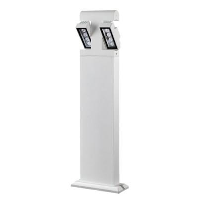 Novotech KAIMAS 357430 СветильникОдиночные столбы<br><br><br>Цветовая t, К: 3000<br>Тип лампы: LED<br>Ширина, мм: 150<br>Расстояние от стены, мм: 65<br>Высота, мм: 150<br>MAX мощность ламп, Вт: 3